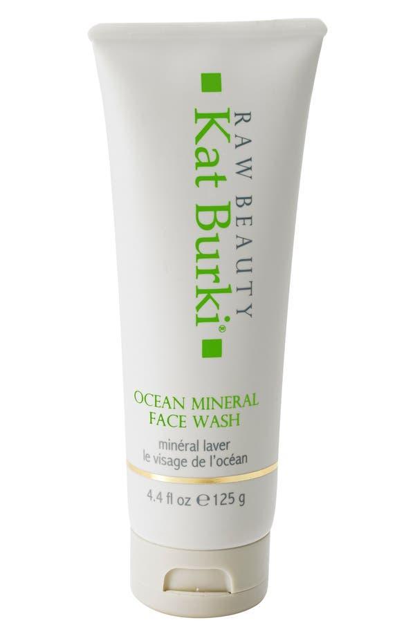 Alternate Image 1 Selected - Kat Burki Ocean Mineral Face Wash