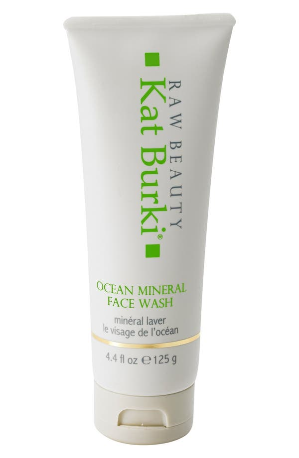 Main Image - Kat Burki Ocean Mineral Face Wash