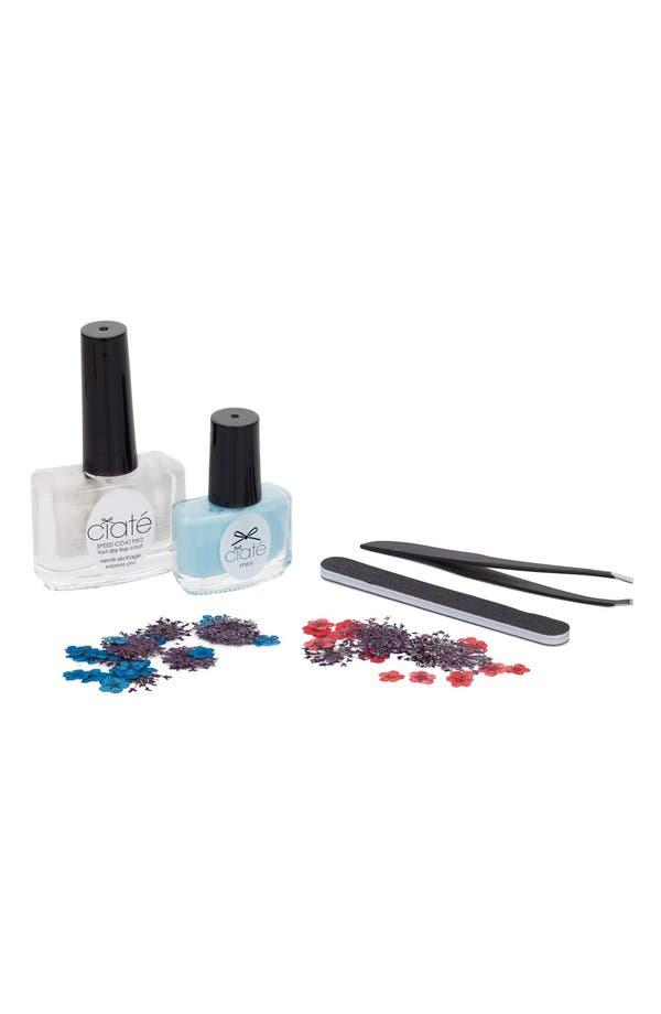 Alternate Image 4  - Ciaté 'Flower Manicure - Boda Boom' Set ($40 Value)