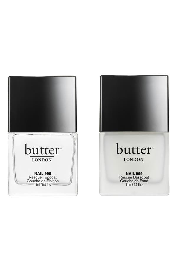 Alternate Image 1 Selected - butter LONDON 'Nail 999' Rescue System