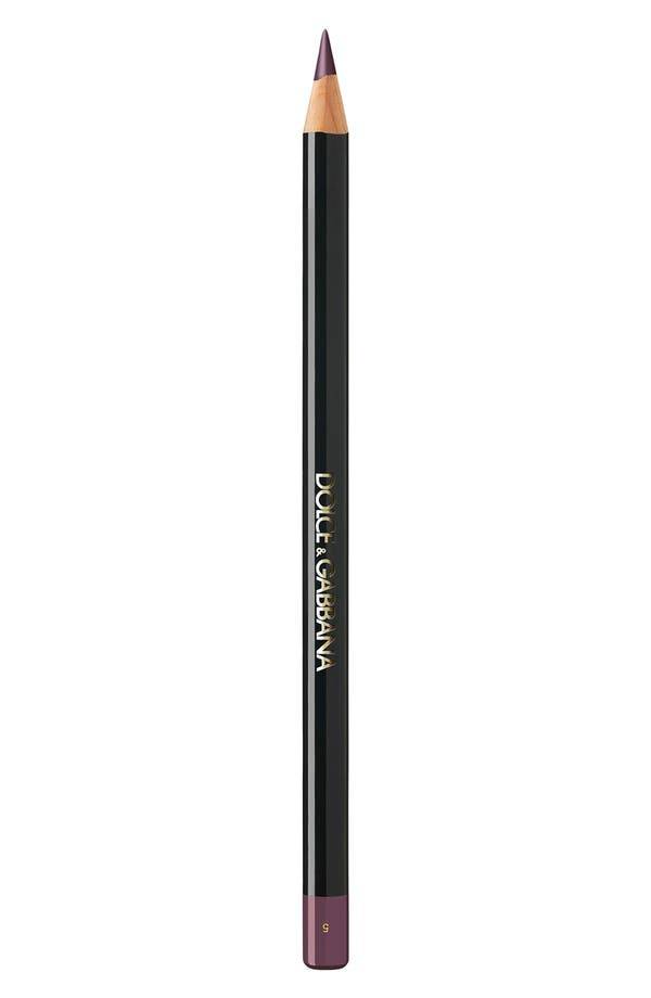 DOLCE&GABBANA BEAUTY Intense Kohl Eye Crayon