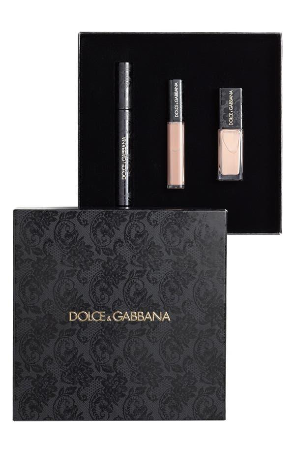 Alternate Image 3  - Dolce&Gabbana Beauty 'Lace' Set ($86 Value)