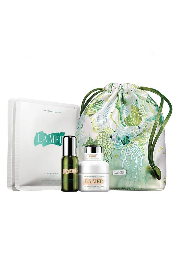 Alternate Image 1 Selected - La Mer Refreshing Collection ($428 Value)