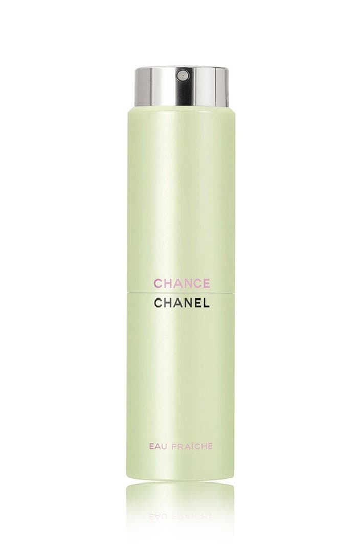 chanel chance eau fra che eau de toilette twist spray nordstrom. Black Bedroom Furniture Sets. Home Design Ideas
