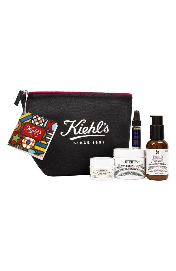 Main Image - Kiehl's Since 1851 'Healthy Skin Essentials Every Day' Set (Limited Edition) ($119 Value)