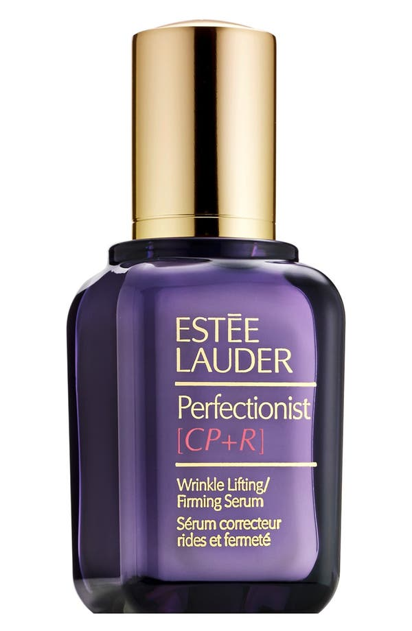 Alternate Image 1 Selected - Estée Lauder Perfectionist [CP+R] Wrinkle Lifting/Firming Serum