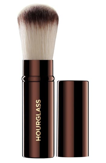 HOURGLASS Retractable Foundation Brush