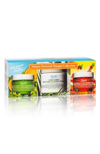 Alternate Image 2  - Kiehl's Since 1851 'Nature-Powered' Masque Collection