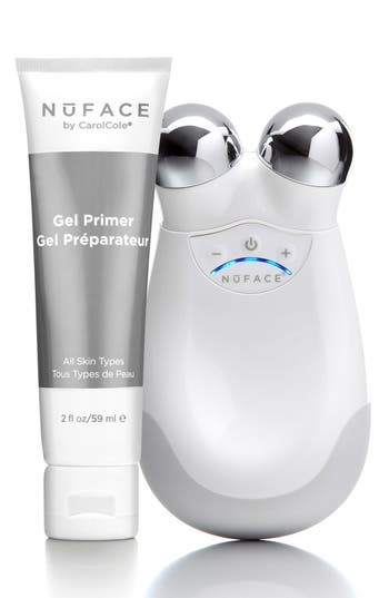 Alternate Image 2  - NuFACE® 'Trinity' Facial Toning Device