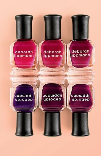 Alternate Image 3  - Deborah Lippmann 'Very Berry' Nail Polish Set (Limited Edition) ($72 Value)