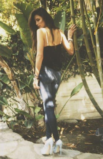 Alternate Image 5  - Ella Moss 'Stella' Camisole