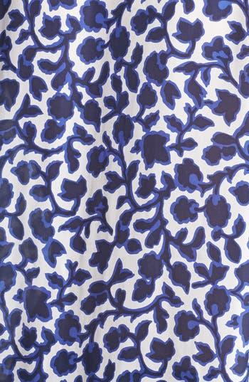 Alternate Image 3  - Joie 'Daryn' Print Silk Top