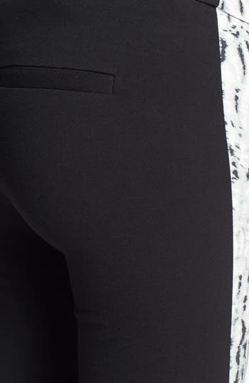 Alternate Image 3  - Parker 'Globe' Skinny Pants