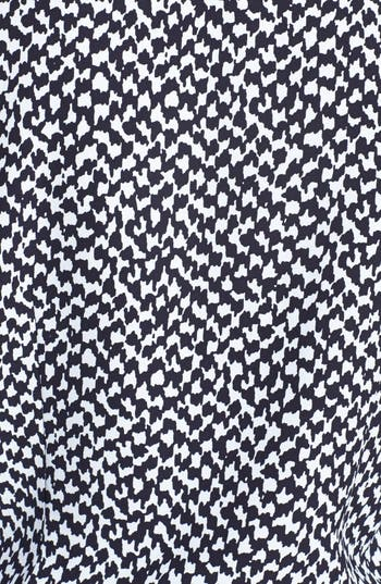 Alternate Image 3  - Theory 'Cully' Print Shirt