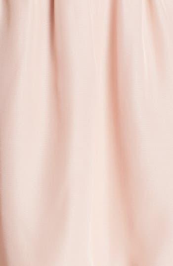Alternate Image 3  - Like Mynded Elastic Back Dress