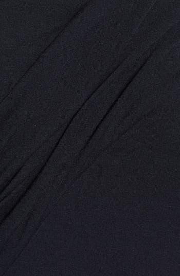 Alternate Image 3  - T by Alexander Wang Gathered Jersey Dress