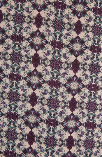 Alternate Image 3  - ASTR Drop Waist Shift Dress