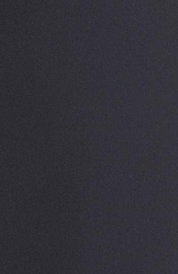Alternate Image 3  - Adrianna Papell Lace Yoke Crepe Sheath Dress