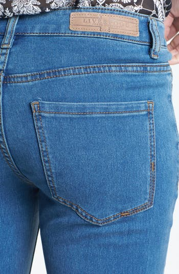 Alternate Image 3  - Liverpool Jeans Company 'Lucy' Stretch Bootcut Jeans (Regular & Petite)