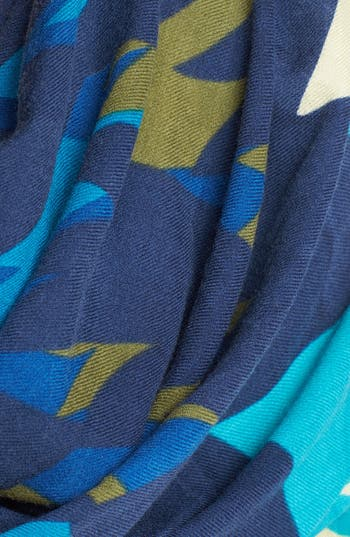 Alternate Image 3  - Diane von Furstenberg Heavy Wool Scarf