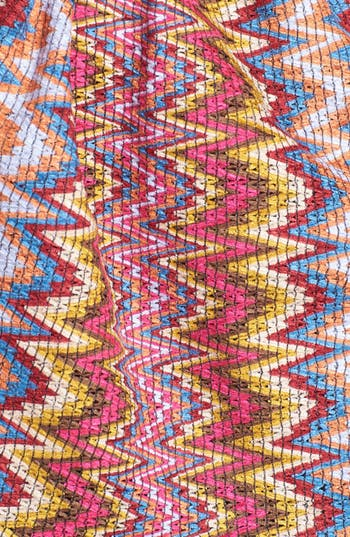 Alternate Image 2  - Missoni Zigzag Velour Scarf