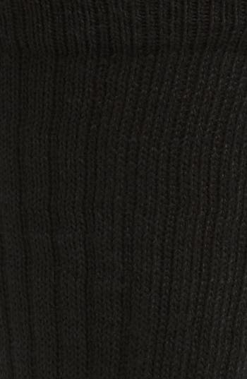 Alternate Image 2  - Under Armour HeatGear® Crew Socks (4-Pack)