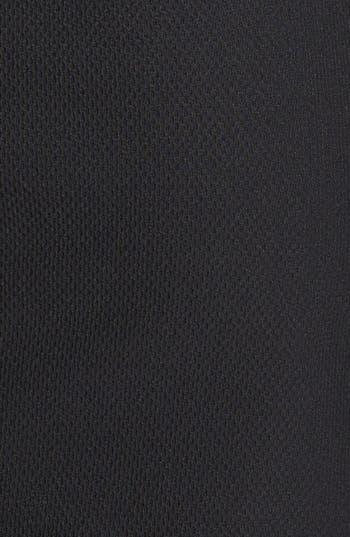 Alternate Image 3  - Trixxi Ruffle Back Body-Con Dress (Juniors) (Online Only)