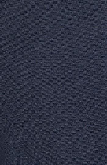 Alternate Image 3  - Wallin & Bros. Trim Fit Wool Blazer