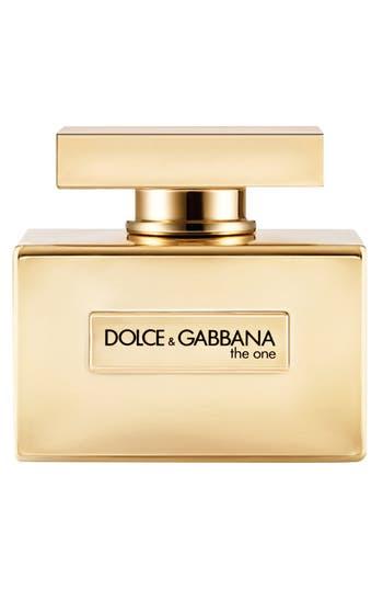Alternate Image 1 Selected - Dolce&Gabbana 'The One' Eau de Parfum (Limited Edition)