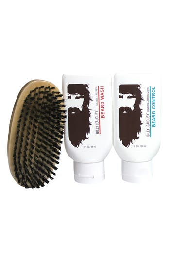 Alternate Image 2  - Billy Jealousy Beard Envy Kit ($30 Value)