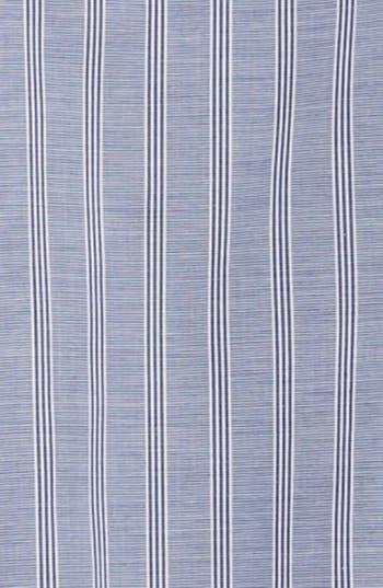 Alternate Image 2  - C2 by Calibrate Stripe Dress Shirt (Big Boys)