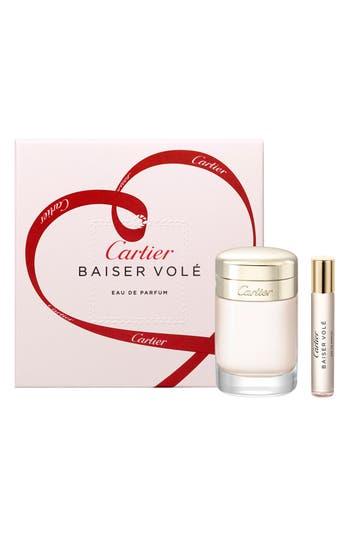 Alternate Image 1 Selected - Cartier 'Baiser Volé' Eau de Parfum Set
