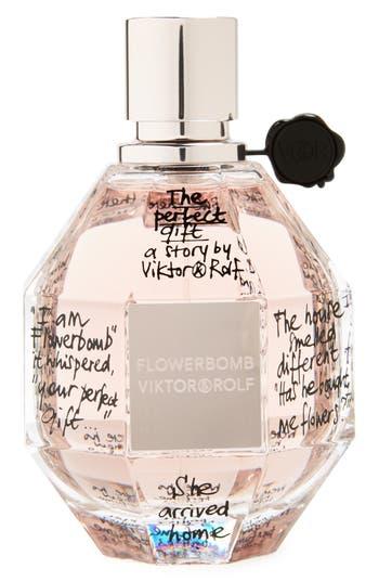 Main Image - Viktor&Rolf 'Flowerbomb Fairy Tale' Eau de Parfum (Limited Edition)