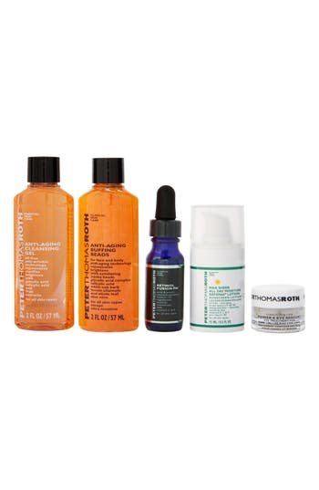 Alternate Image 1 Selected - Peter Thomas Roth 'Age Defense' Kit ($112 Value)