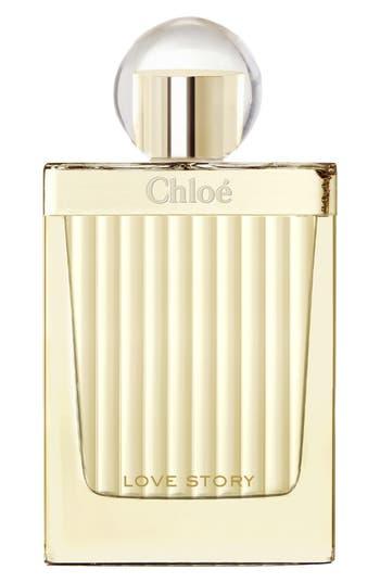 Alternate Image 1 Selected - Chloé 'Love Story' Shower Gel