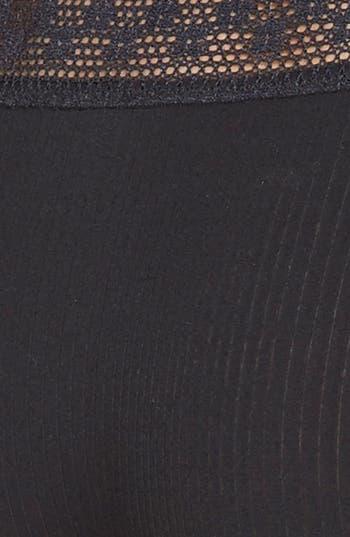 Alternate Image 3  - Felina 'Aubrie' Boy Leg Briefs (3 for $33)