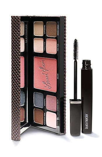 Alternate Image 2  - Laura Mercier 'The Art of Colour' Eye & Cheek Collection (Nordstrom Exclusive) ($118 Value)