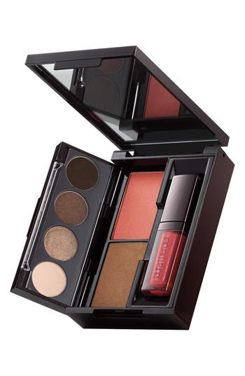 Main Image - Laura Mercier 'Glam to Go' Cheek, Eye & Lip Travel Set (Limited Edition) ($85 Value)
