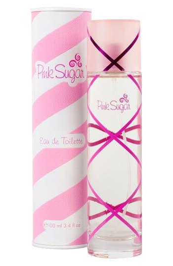 Alternate Image 1 Selected - Pink Sugar Eau de Toilette Spray