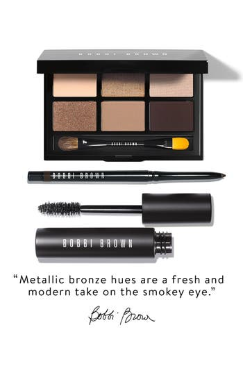 Alternate Image 5  - Bobbi Brown 'Bobbi on Trend - Sultry Bronze' Eye Set ($149 Value)