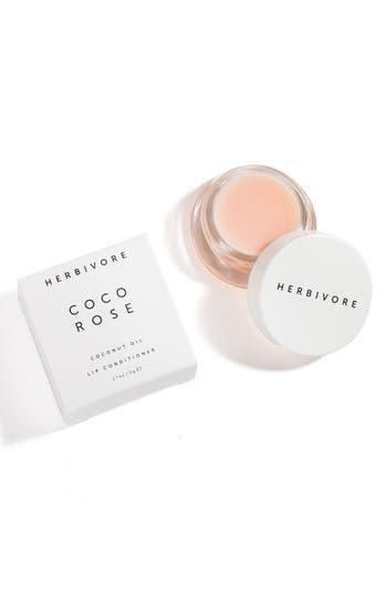 Alternate Image 2  - Herbivore Botanicals Coco Rose Lip Conditioner