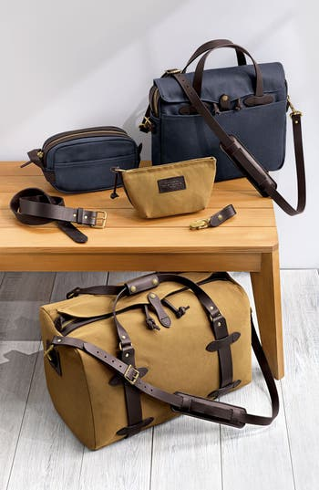 Alternate Image 5  - Filson Travel Kit