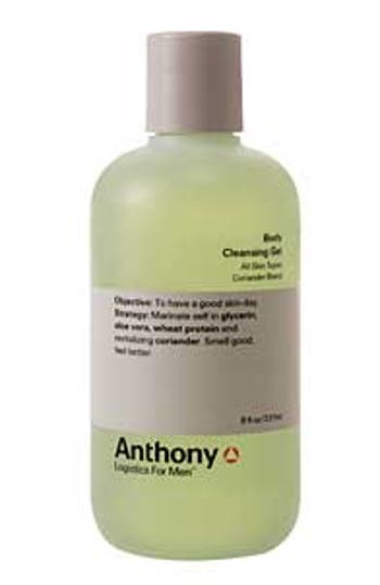 Alternate Image 2  - Anthony™ Body Cleansing Gel