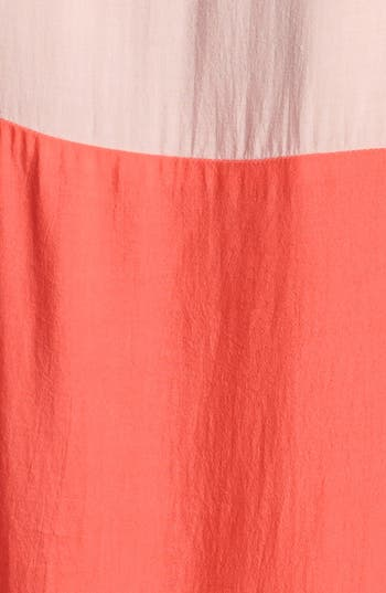 Alternate Image 3  - Splendid Colorblock Top