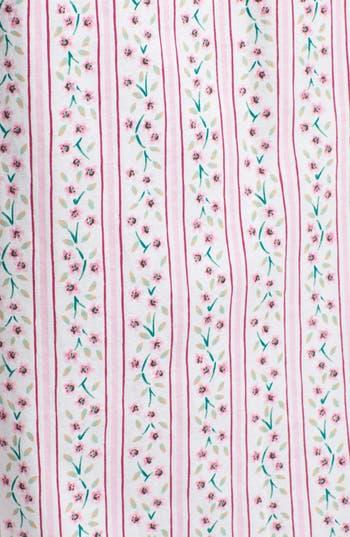 Alternate Image 3  - Eileen West 'Vintage Bloom' Nightgown