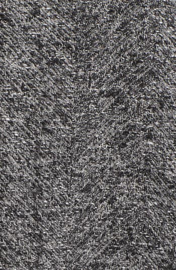 Alternate Image 4  - Eileen Fisher Drape Front Herringbone Tweed Jacket