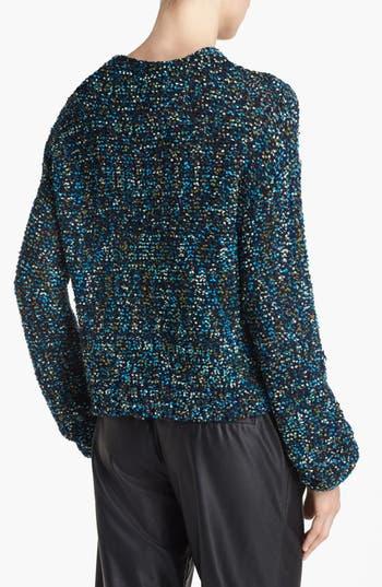 Alternate Image 2  - Leith 'Bobble Pop' Bouclé Sweater