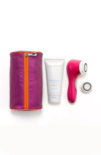 Main Image - CLARISONIC 'Aria - Pink Oasis' Sonic Skin Cleansing System (Nordstrom Exclusive) ($269 Value)
