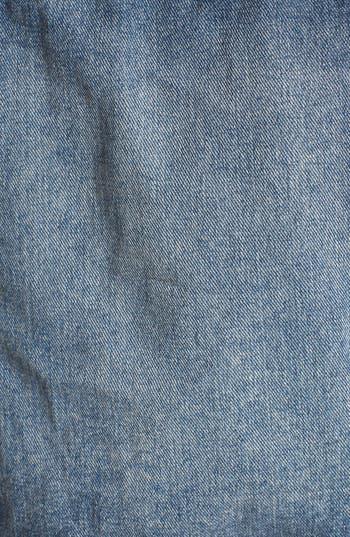 Alternate Image 3  - Free People Denim & Knit Jacket