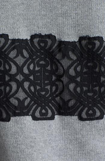 Alternate Image 3  - Rachel Roy Embellished Sweater